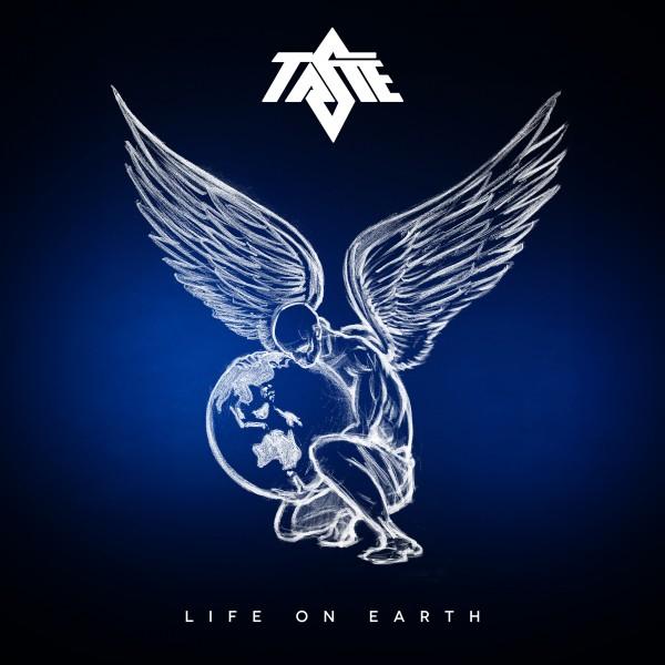 Taste_Life On Earth_Cover.jpg